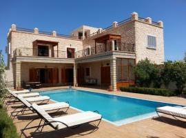 Hotel photo: Magnifique villa dans le calme absolu