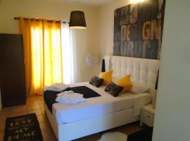 Hotel Foto: Machi Rooms