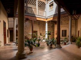 Hotel near טולדו