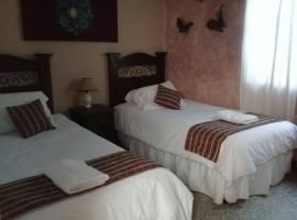 Hotel photo: Casa Moká