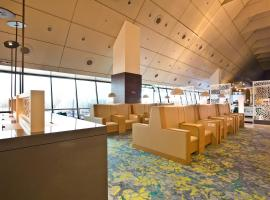 A picture of the hotel: Ambassador Transit Lounge Terminal 2