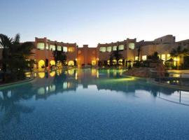 Hotel photo: Eden Yasmine Hotel & Spa