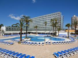 Hotel Photo: Hotel Samos