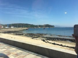 Hotel Photo: A Esmorga-Posada del Mar