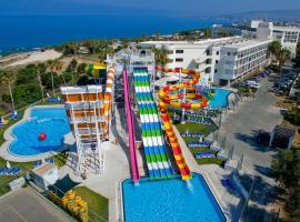 Hotel near Siprus