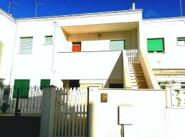 Hotel photo: Appartamento Porto Craulo