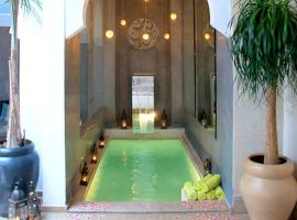 Hotel photo: Riad Chayma Marrakech