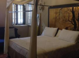 Hotel photo: k5