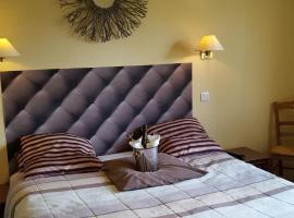 Hotel photo: Au Relais de La Lieure