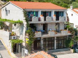 Hotel Photo: Apartments Jadranka