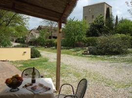 Hotel photo: Agriturismo La Roverella