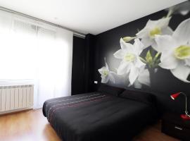 Hotel photo: Apartamento Superior Vall de Ribes