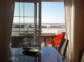 Hotel photo: Apartamento Fontainhas