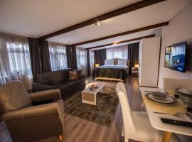 Photo de l'hôtel: İpek Konak Suites