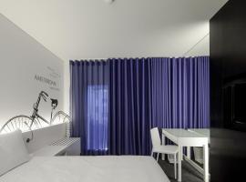 Hotel photo: Hotel 3K Europa