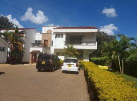 Hotel photo: Village Villa
