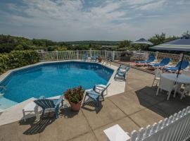 Hotel Photo: Glen Cove Inn & Suites Rockport