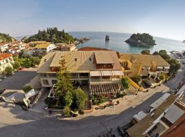 Hotel near Hellas