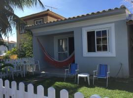 รูปภาพของโรงแรม: Melhor Cond da Praia do Flamengo