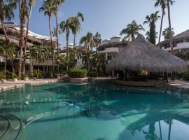 Hotel photo: Club Cascadas de Baja