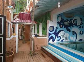 Hotel near Taunggyi