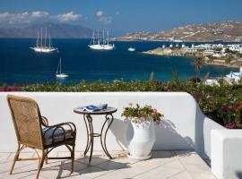 Hotel photo: Villa Hurmuses
