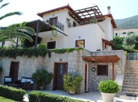 Hotel photo: Villa Thea