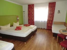 Fotos de Hotel: Hotel Pension Haydn