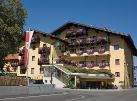 Hotel photo: Hotel Zum Hirschen