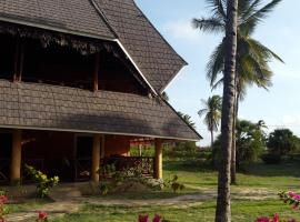 Hotel photo: Palmetino villas B3- Malindi