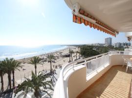 A picture of the hotel: click&booking Santillana mar