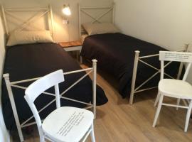 Hotel photo: La casa della nonna Marsilia