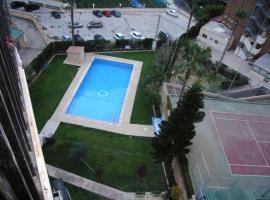 Hotel photo: Acacias 4 - Fincas Arena
