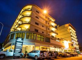 Hotel near Kongo