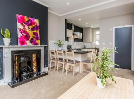 A picture of the hotel: Star Contemporary Hove Maisonette
