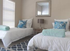 Hotel photo: Modern Apartment - Riverlet 12
