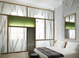Hotel near Montpellier