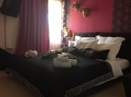 A picture of the hotel: Eva's Apartment in Athens