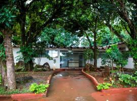 酒店照片: Hostel Villa Brasilia