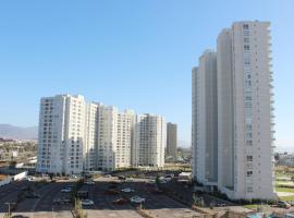 A picture of the hotel: Departamento Marina Sol III - 5451