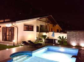 ホテル写真: Villa Alba