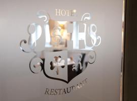 A picture of the hotel: Hotel & Restaurant Schwarzes Kreuz