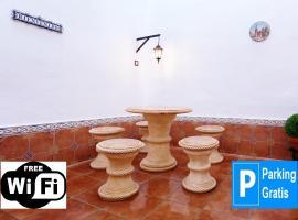 A picture of the hotel: El Patio de la Judería