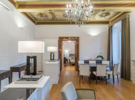 Hình ảnh khách sạn: Internazionale Domus