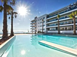 Hotel fotografie: Royal Beach Luxury Apartments