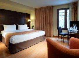 Hotel Photo: Eurostars Plaza Acueducto