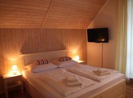 Hotel photo: Libra