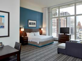 Fotos de Hotel: Residence Inn Milwaukee Downtown