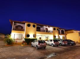 Hotel Photo: Andimar Hotel