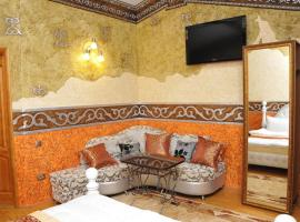 Hotel photo: Samruk Halal Hotel